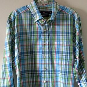 Vineyard Vine classic fit Murray shirt
